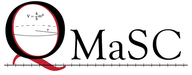 QMaSC: A Handbook for Directors of Quantitative and Mathematics Support Centers