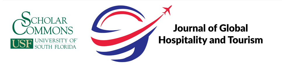 Journal of Global Hospitality and Tourism