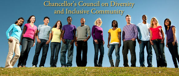 Chancellor's Advisory Council on Issues of Diversity and Inclusive Community