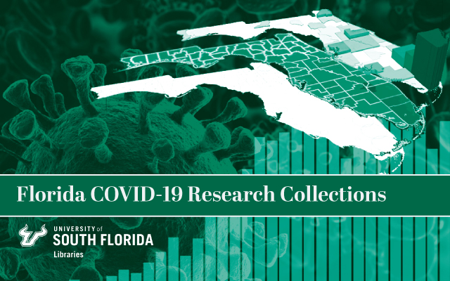 USF Libraries Florida COVID-19 Research Collections
