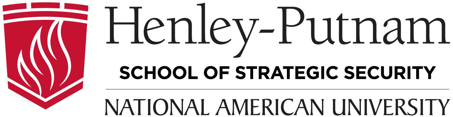 Henley Putnam School of Strategic Security