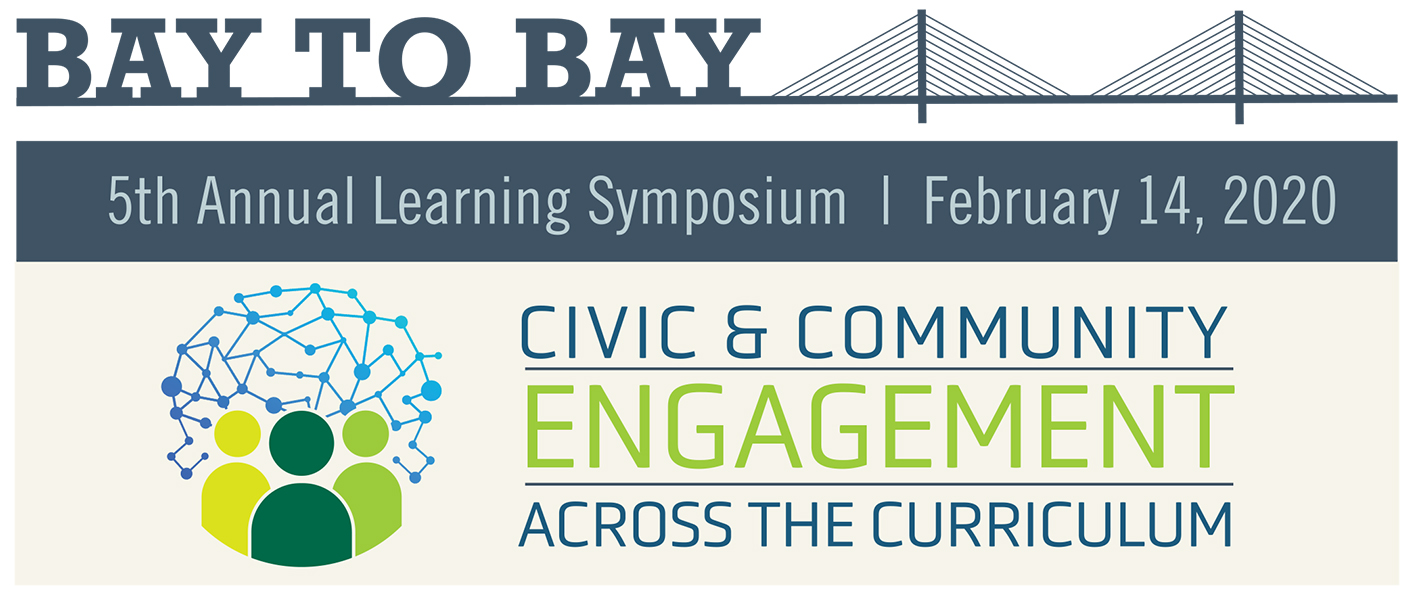 2020: Civic and Community Engagement Across the Curriculum