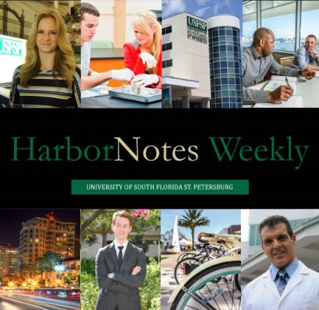 Harbor Notes Weekly
