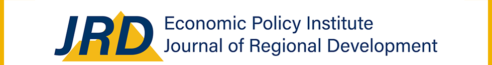 Journal of Economic Policy Insights