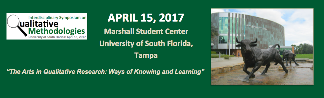 Interdisciplinary Symposium on Qualitative Methodologies