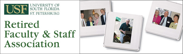 USFSP Retired Faculty and Staff Association