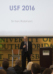 Sir Ken Robinson, Creating a Culture of Growth, Change, and Innovation (2016)