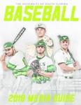 2018 Baseball Media Guide by University of South Florida