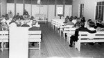 Metropolitan Community Church congregation, Tampa, 1971