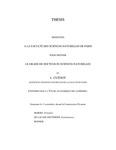 Contribution to the Anatomical Study of Asteroids: A translation of <em>Contribution À L'ètude Anatomique Des Astèrides</em>