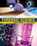Fundamentals of forensic science, 2nd ed.