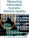 Measuring Information Systems Delivery Quality.