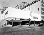 600 block of Franklin Street, showing Mangel's of Florida, Duval Jewelry Company, and Maas Brothers