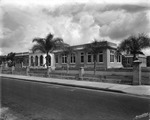 Centro Asturiano de Tampa Hospital by Burgert Brothers