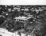 Ernest Hemingway house in Key West