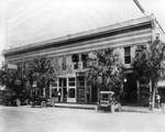 Peninsular Telephone Company on Zack Street