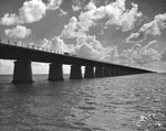 Overseas Highway leading to Key West