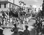 Parade on Duval Street