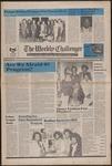 The Weekly Challenger : 1986 : 02 : 08 by The Weekly Challenger, et al