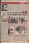 The Weekly Challenger : 1986 : 04 : 26 by The Weekly Challenger, et al