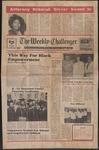 The Weekly Challenger : 1989 : 05 : 20 by The Weekly Challenger, et al