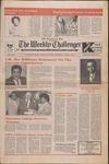 The Weekly Challenger : 1992 : 03 : 14 by The Weekly Challenger, et al