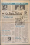 The Weekly Challenger : 1992 : 06 : 13 by The Weekly Challenger, et al