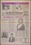 The Weekly Challenger : 1992 : 10 : 24 by The Weekly Challenger, et al