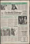 The Weekly Challenger : 1992 : 11 : 21 by The Weekly Challenger, et al