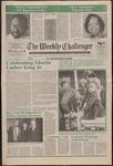 The Weekly Challenger : 1997 : 01 : 18 by The Weekly Challenger, et al