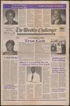 The Weekly Challenger : 1997 : 02 : 08 by The Weekly Challenger, et al