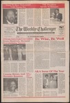 The Weekly Challenger : 1997 : 02 : 15 by The Weekly Challenger, et al