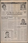The Weekly Challenger : 1997 : 03 : 01 by The Weekly Challenger, et al