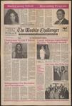 The Weekly Challenger : 1997 : 03 : 22 by The Weekly Challenger, et al
