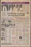 The Weekly Challenger : 1997 : 03 : 29 by The Weekly Challenger, et al