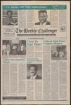 The Weekly Challenger : 1997 : 04 : 12 by The Weekly Challenger, et al
