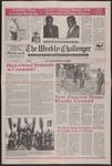 The Weekly Challenger : 1997 : 05 : 31 by The Weekly Challenger, et al