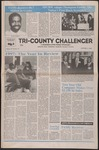 Tri-County Challenger : 1998 : 01 : 03 by The Weekly Challenger, et al