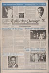 The Weekly Challenger : 1998 : 01 : 24 by The Weekly Challenger, et al