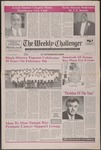 The Weekly Challenger : 1998 : 01 : 31 by The Weekly Challenger, et al