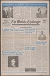 The Weekly Challenger : 1998 : 02 : 07 by The Weekly Challenger, et al