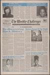 The Weekly Challenger : 1998 : 02 : 21 by The Weekly Challenger, et al