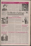 The Weekly Challenger : 1998 : 03 : 14 by The Weekly Challenger, et al