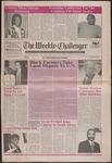 The Weekly Challenger : 1998 : 03 : 28 by The Weekly Challenger, et al
