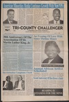 Tri-County Challenger : 1998 : 04 : 11 by The Weekly Challenger, et al