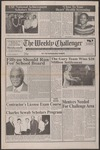 The Weekly Challenger : 1998 : 04 : 18 by The Weekly Challenger, et al