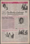 The Weekly Challenger : 1998 : 04 : 25 by The Weekly Challenger, et al