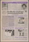 The Weekly Challenger : 1998 : 05 : 02 by The Weekly Challenger, et al