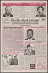 The Weekly Challenger : 1998 : 05 : 09 by The Weekly Challenger, et al
