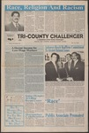 Tri-County Challenger : 1998 : 05 : 16 by The Weekly Challenger, et al